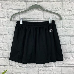 Champion Double Dry Athletic Skirt M